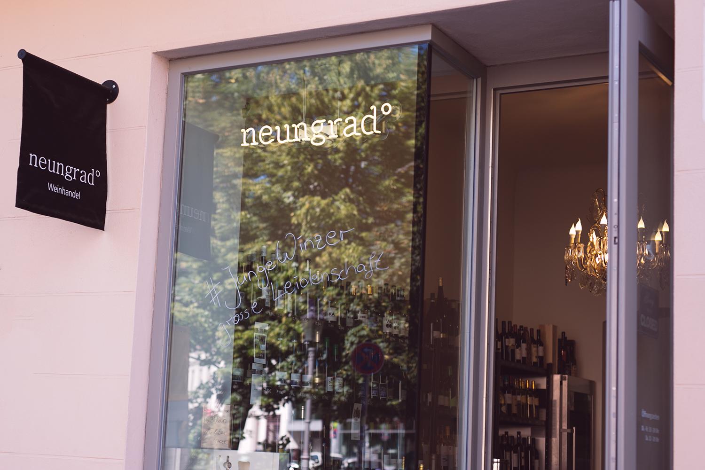 neungrad Weinhandlung Berlin Mitte
