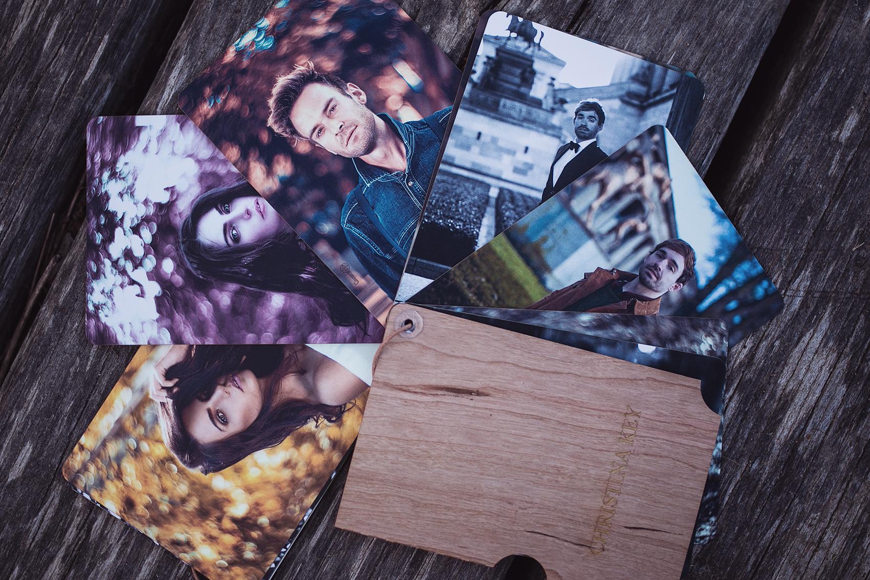 Fingerbook - Das beste was Deinen Fotos passieren kann