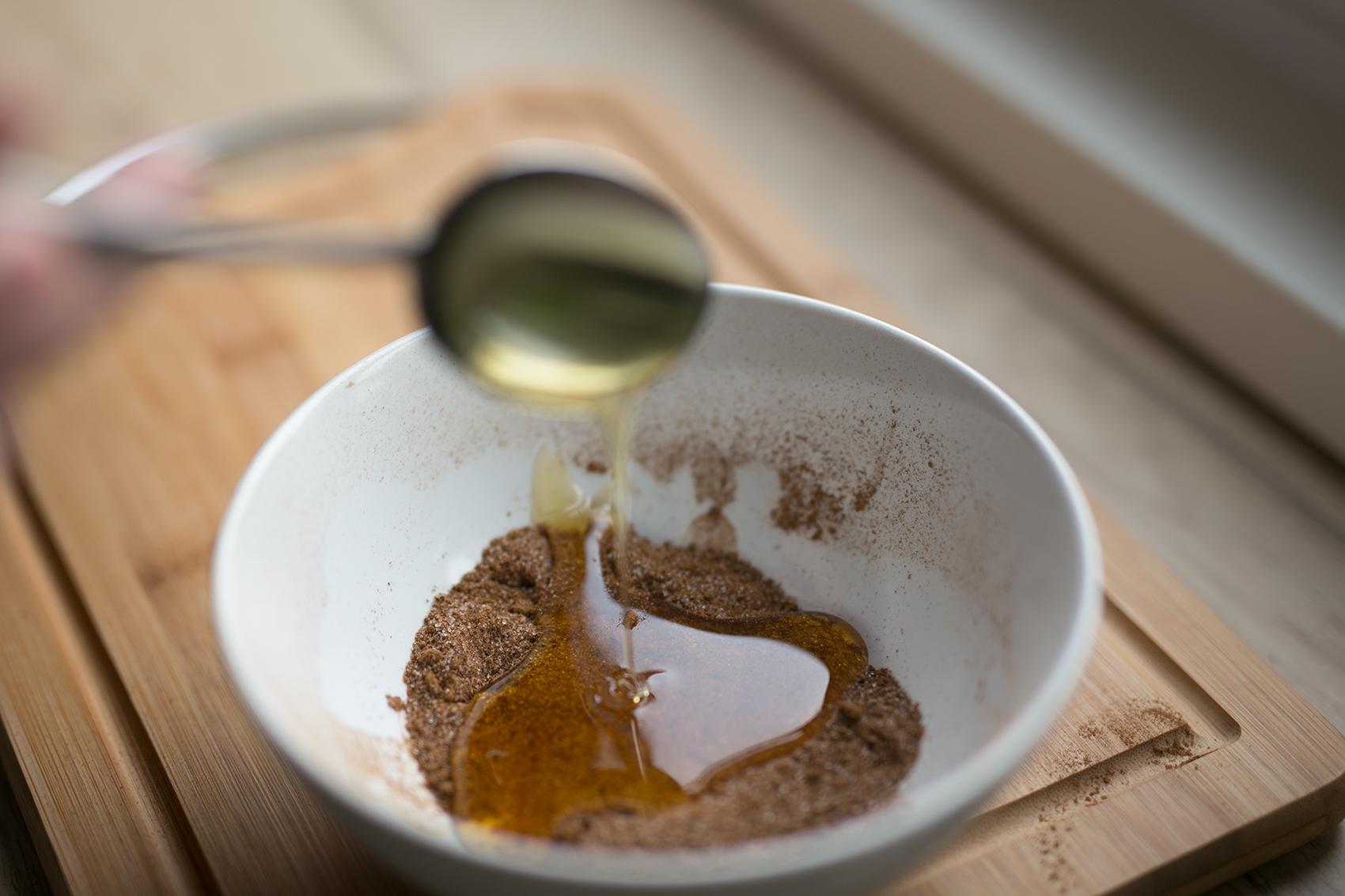 Gewürzmischung Pumpkin Spice Latte