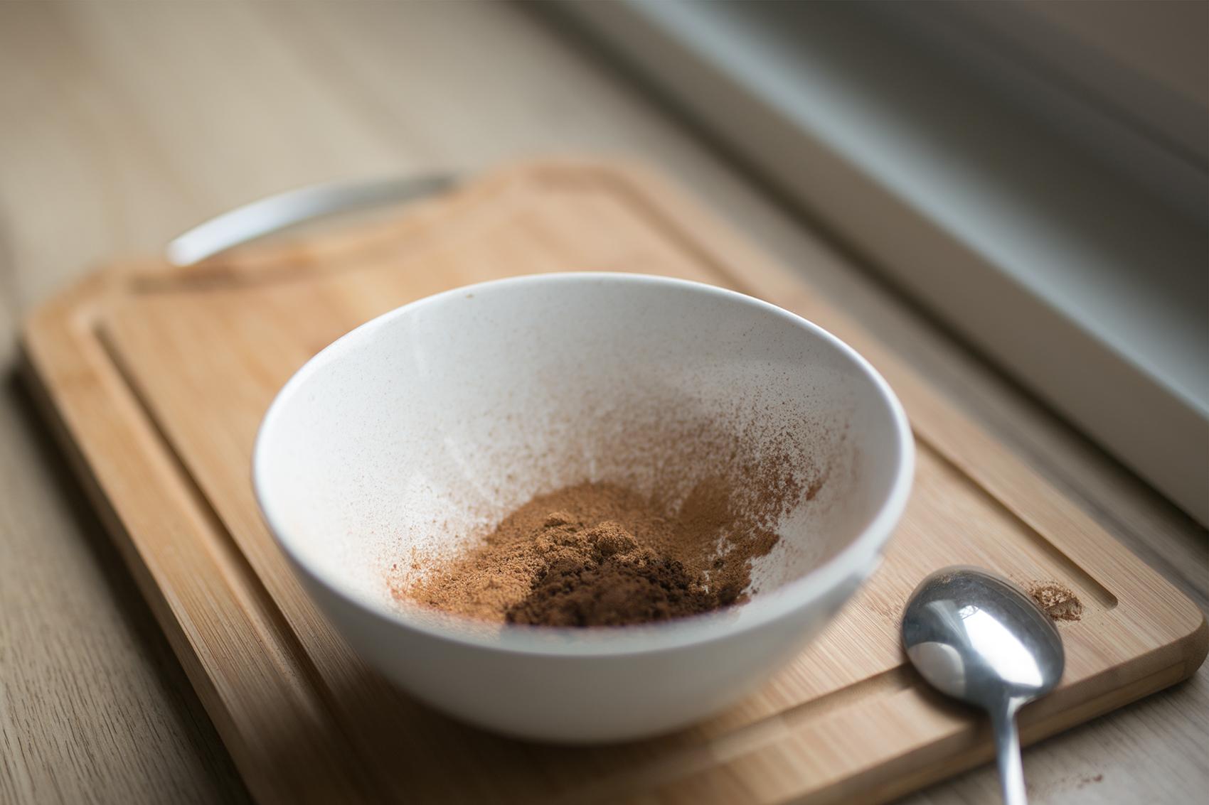 Gewürzmischung für Pumpkin Spice Latte