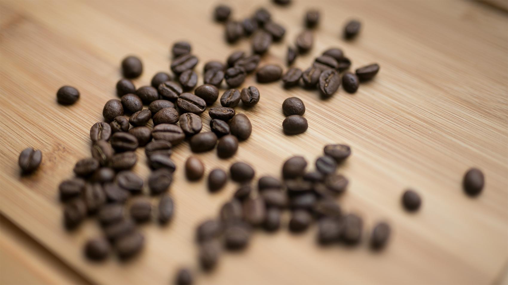 Kaffee als Zutat von Pumpkin Spice Latte