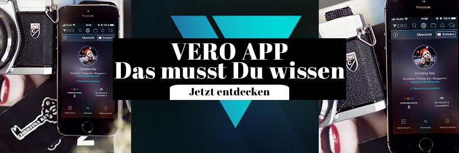 Vero App Das musst Du wissen