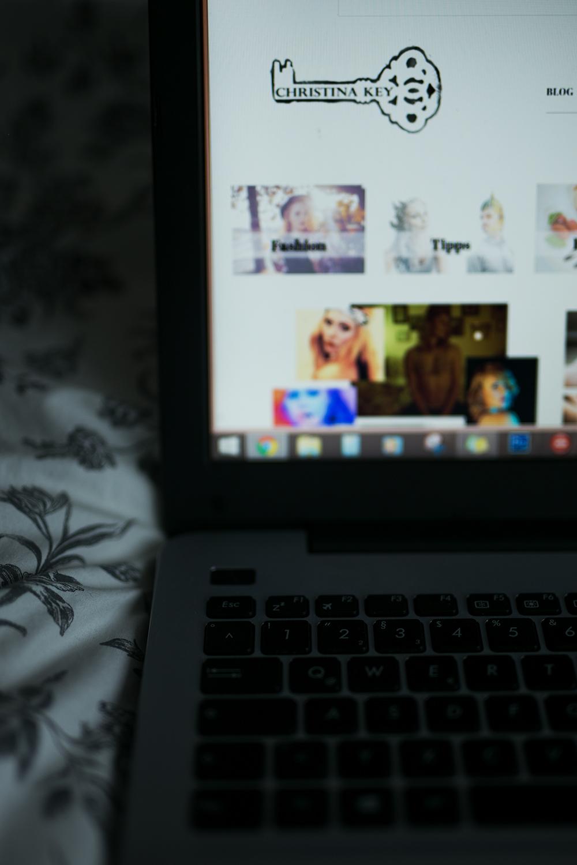Blogger Fehler und wie man sie behebt