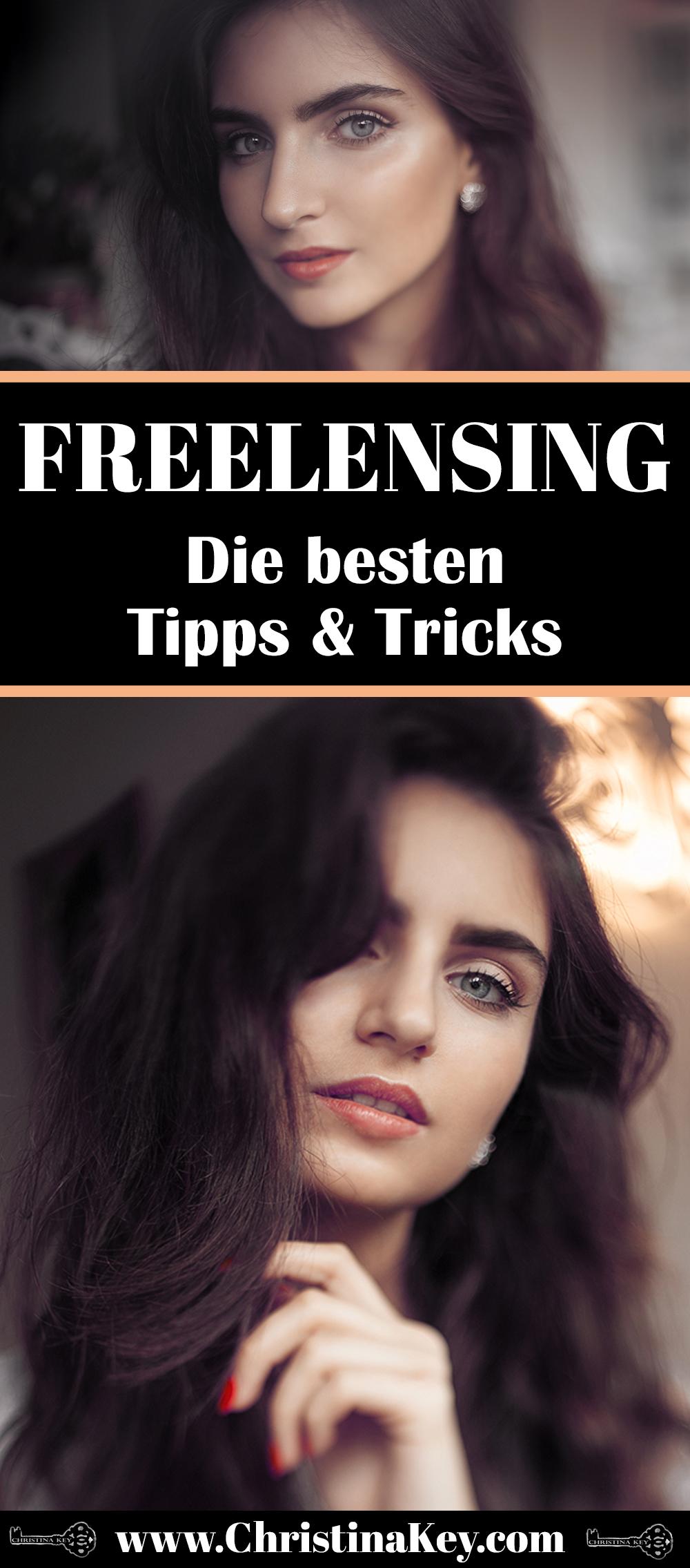 Freelensing Fotografie Tipps