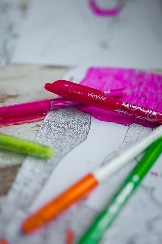 FriXion Colors von Pilot