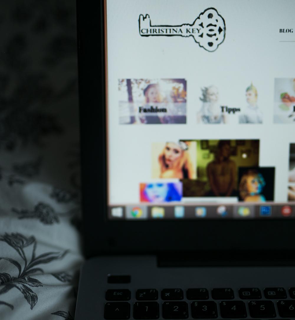 Hardware Booster für Blogger