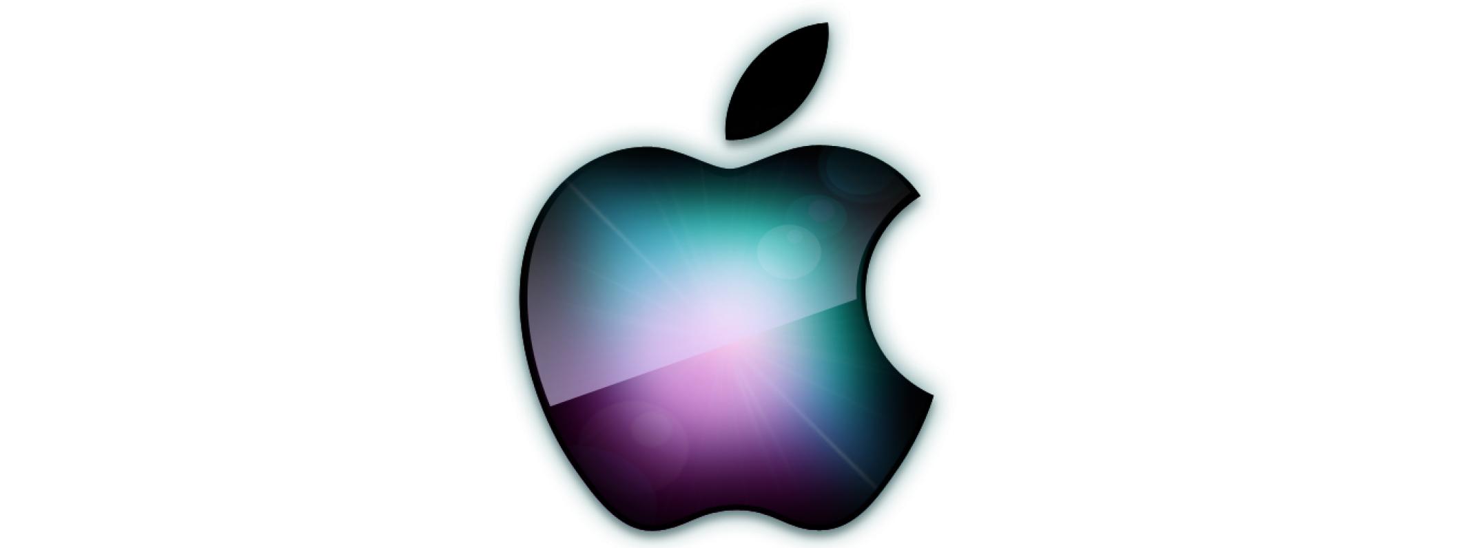 Mac Computer für Blogger