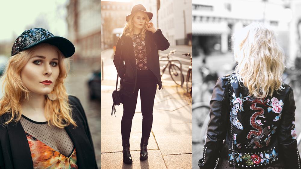 Outfits Christina Key