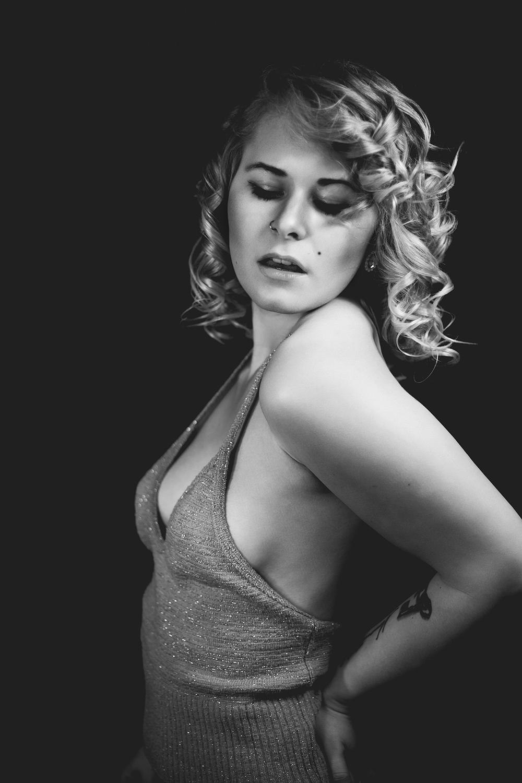 Selbstportraits Tipps und Tricks von Christina Key