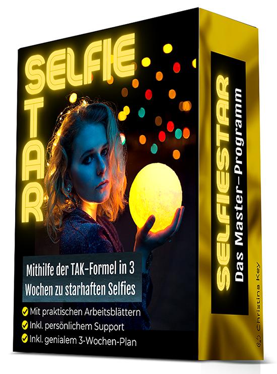Selfie Star Online-Kurs