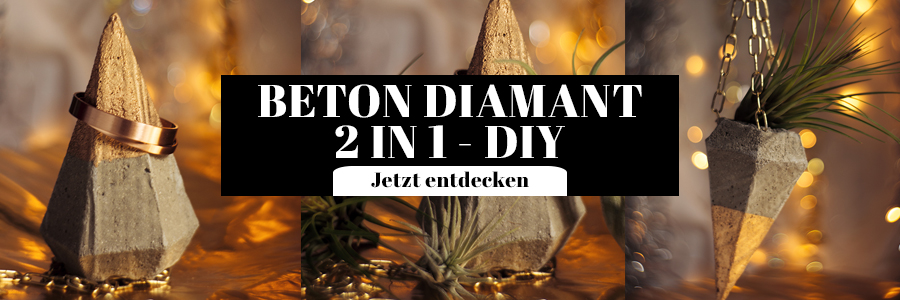 Beton Diamant DIY