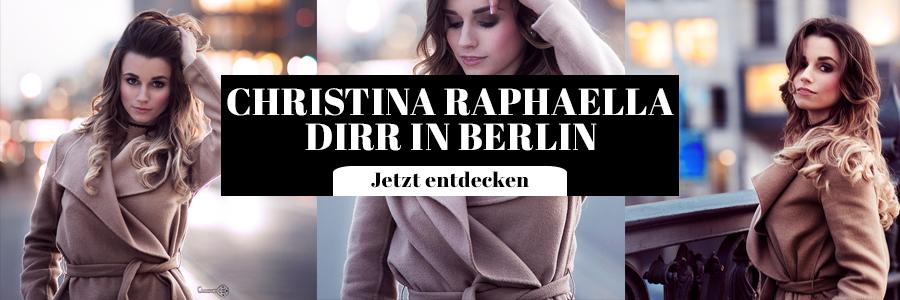 Christina Raphaella Dirr Berlin