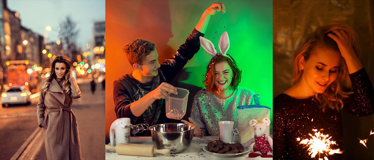 Emotionale weihnachtliche Fotos Tipps