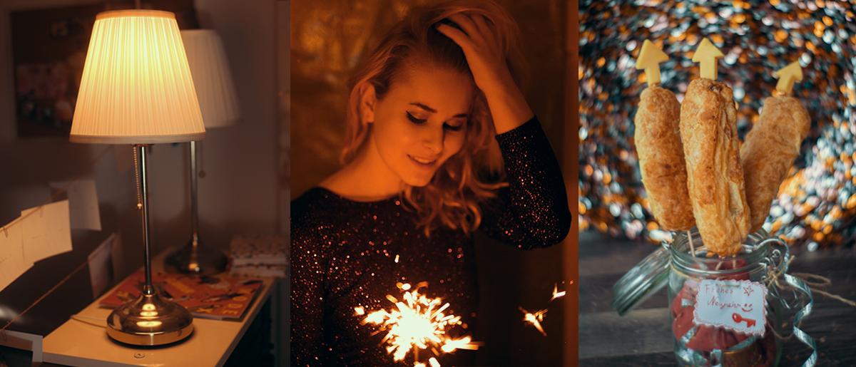 Fotografie Tipps für Silvester Licht