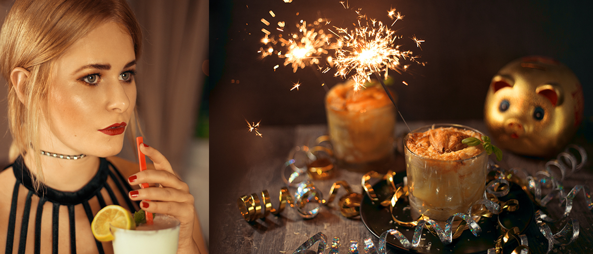 Fotografie Tipps für Silvester Motive