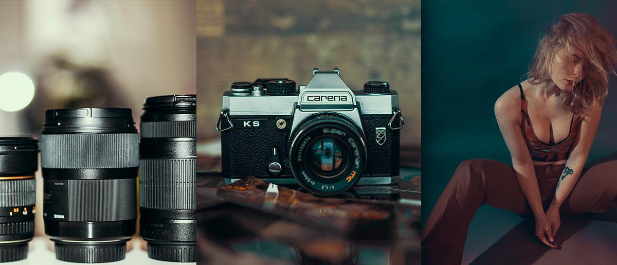 Fotografie Tipps für Silvester Vorbereitung