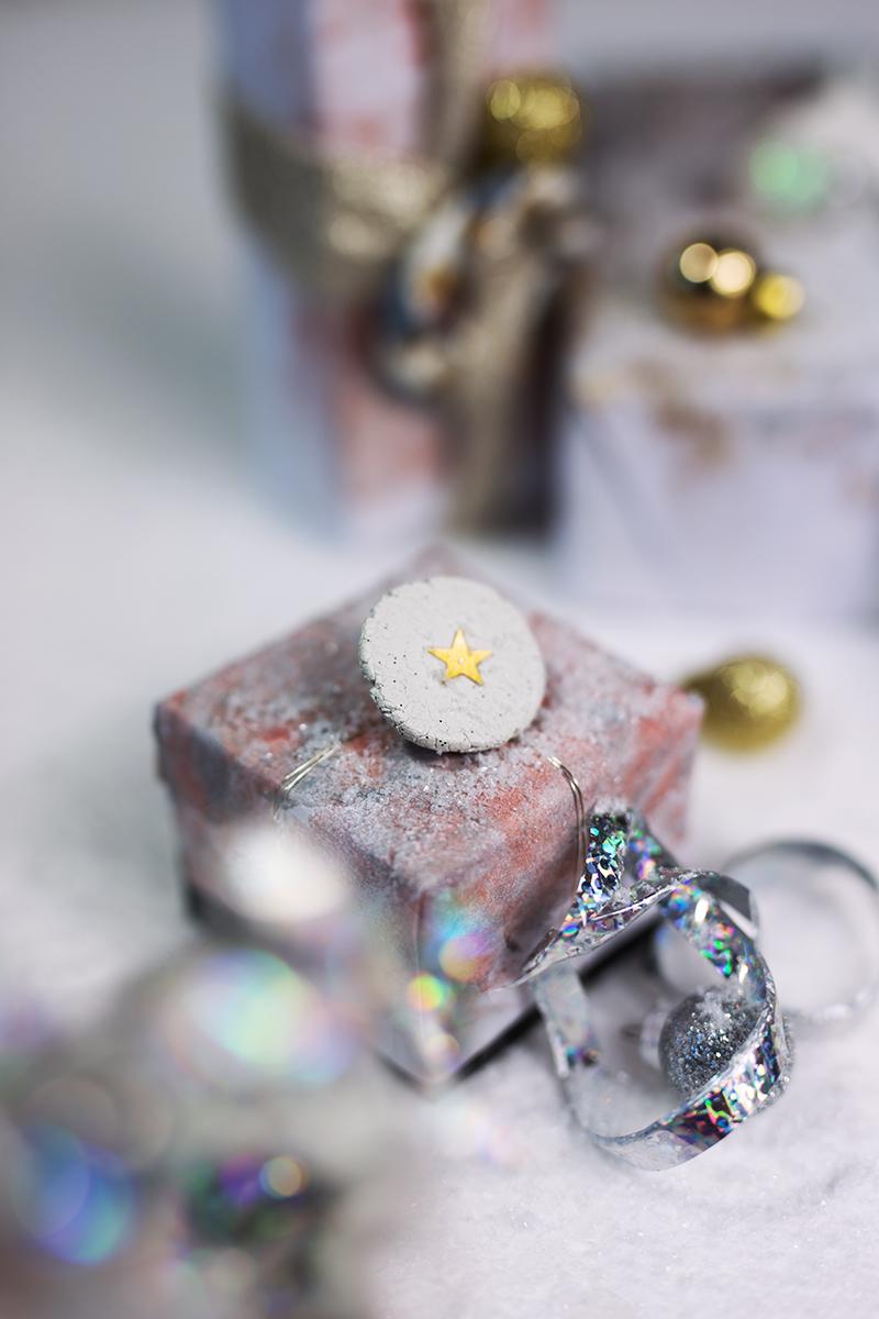 Geschenke einpacken Tipps mit Notino