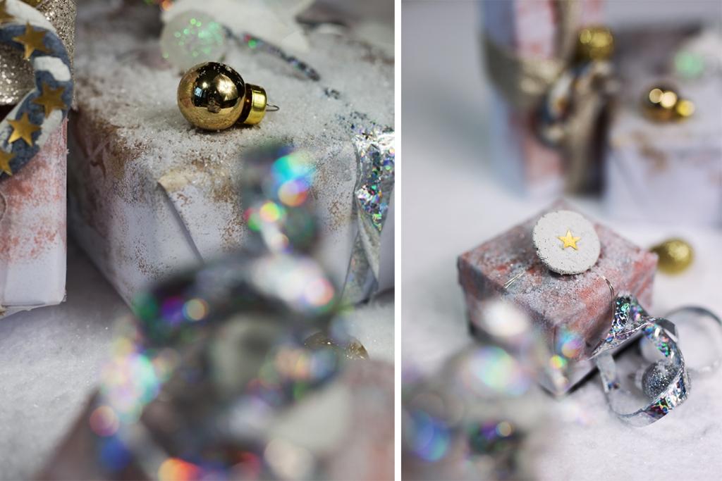 Geschenke einpacken für Weihnachten Tipps und Ideen