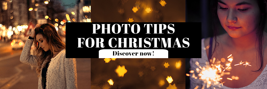 Photo Tips for Christmas Photography