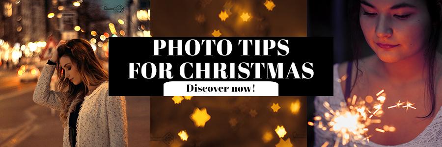 Photo Tips for Christmas Photography