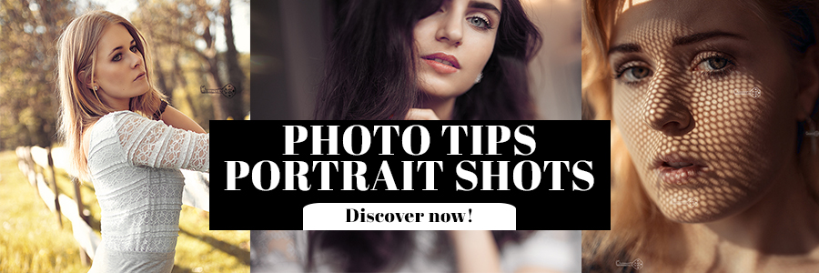 Photography Tips Portrait Photos