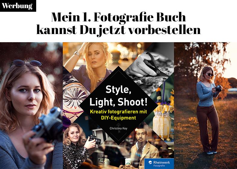 Style Light Shoot Christina Key Buch