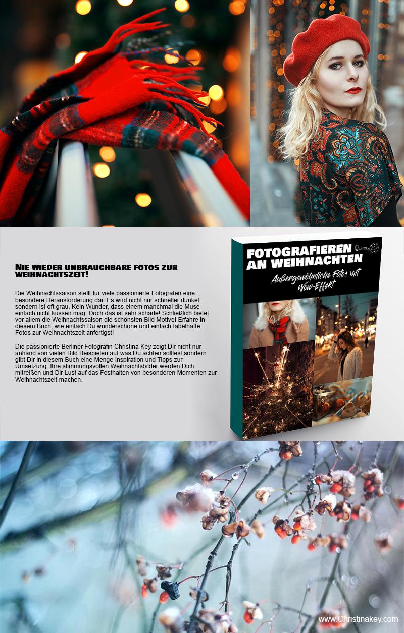 Tipps für Weihnachtsbilder Buch