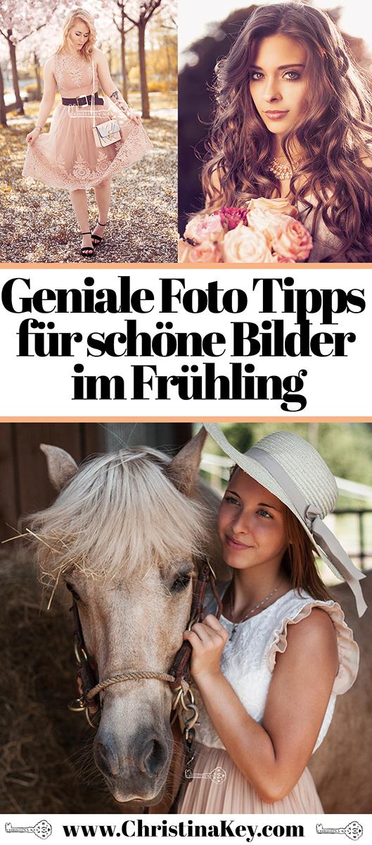 Fotografie Tipps Frühling Bilder