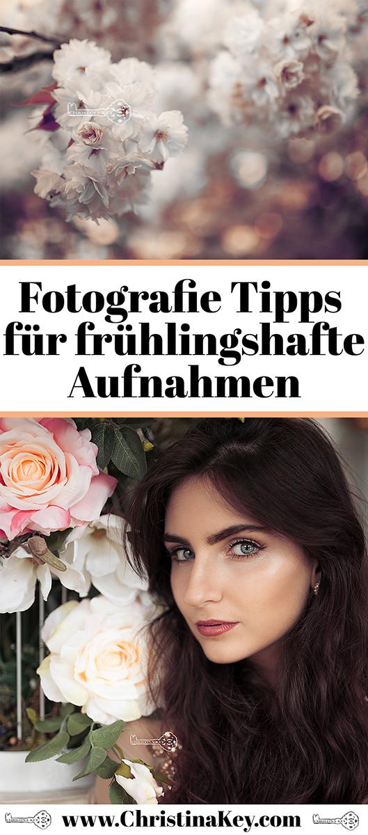 Fotografie Tipps für frühlingshafte Bilder