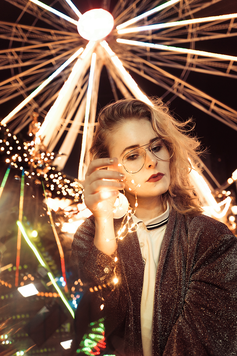 Jahresrückblick 2017 Christina Key