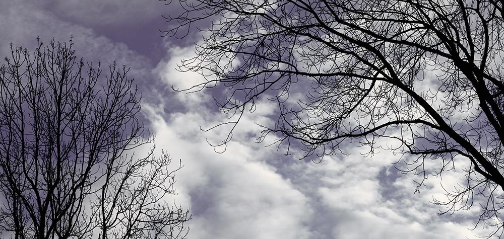 Jahresrückblick 2017 Himmel Foto
