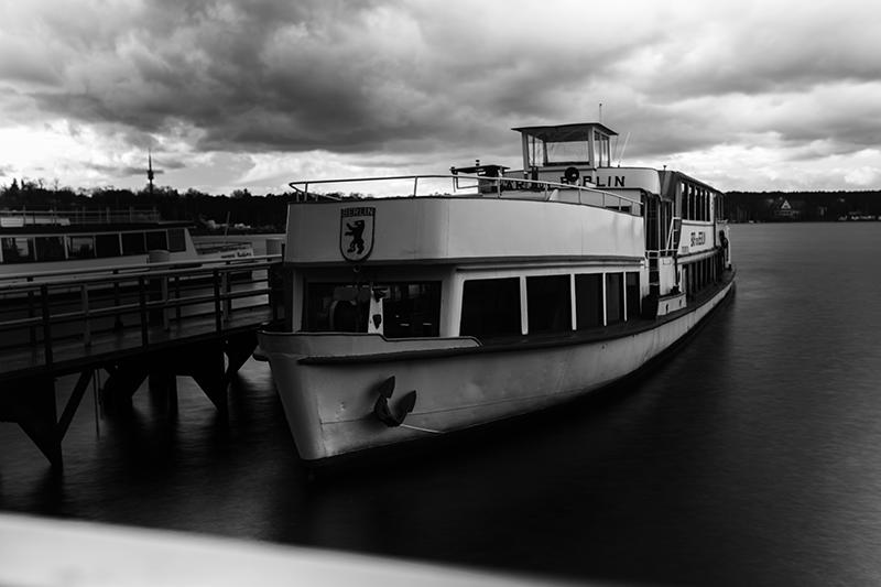 Langzeitbelichtung am See - Fotografie Tipps mit Video