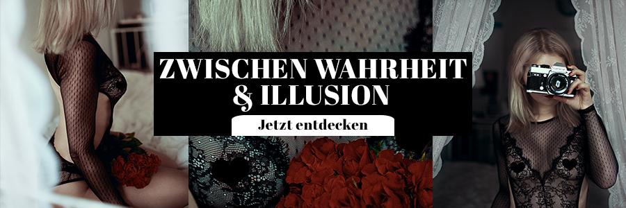Zwischen Wahrheit und Illusion