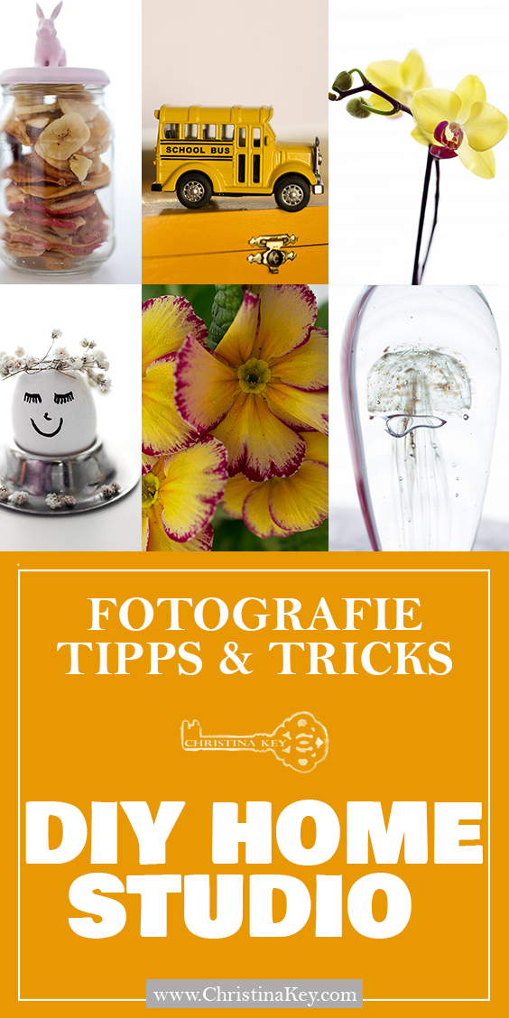 Home Studio DIY Foto Tipps