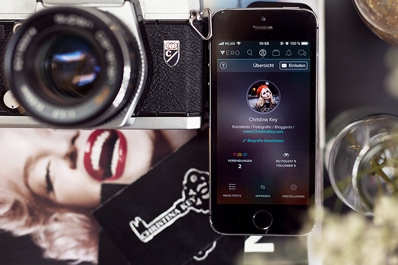 Vero App - So funktioniert sie Tipps und Tricks