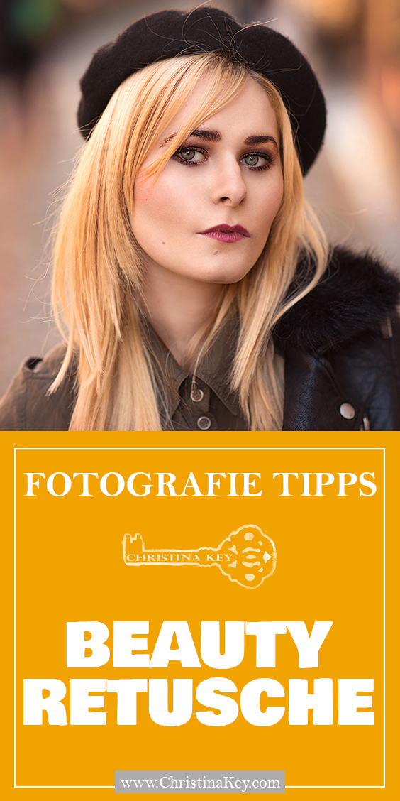 Beauty Retusche Fotografie Tutorial Tipps