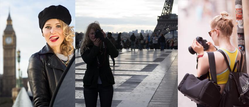Fotografie Tipps Anfänger Aussehen