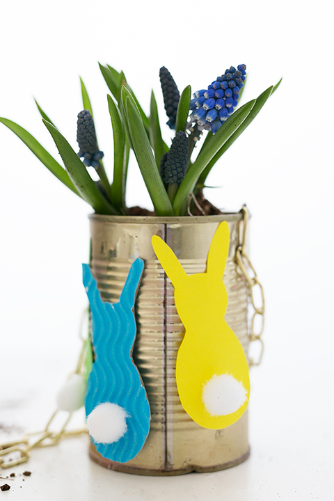 Oster DIY Ideen Dosen Upcycling