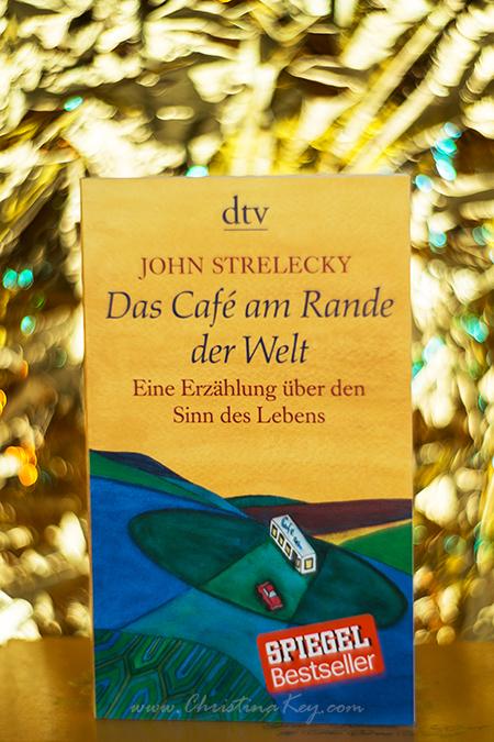 Das Café am Rande der Welt Buch