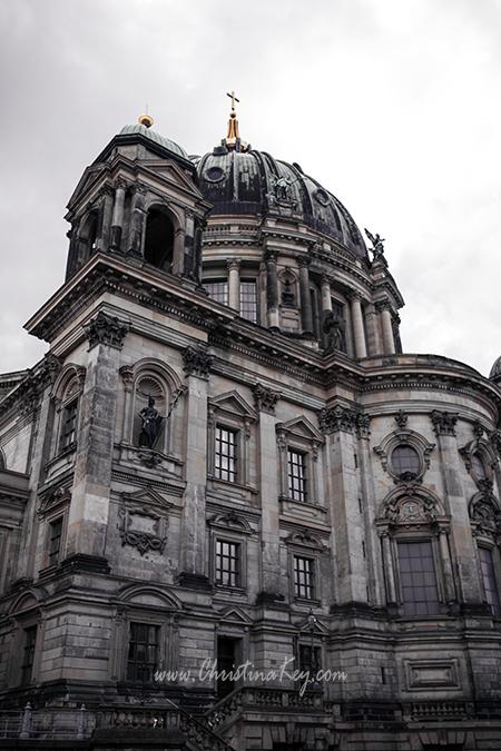 Foto Locations Berlin Berliner Dom