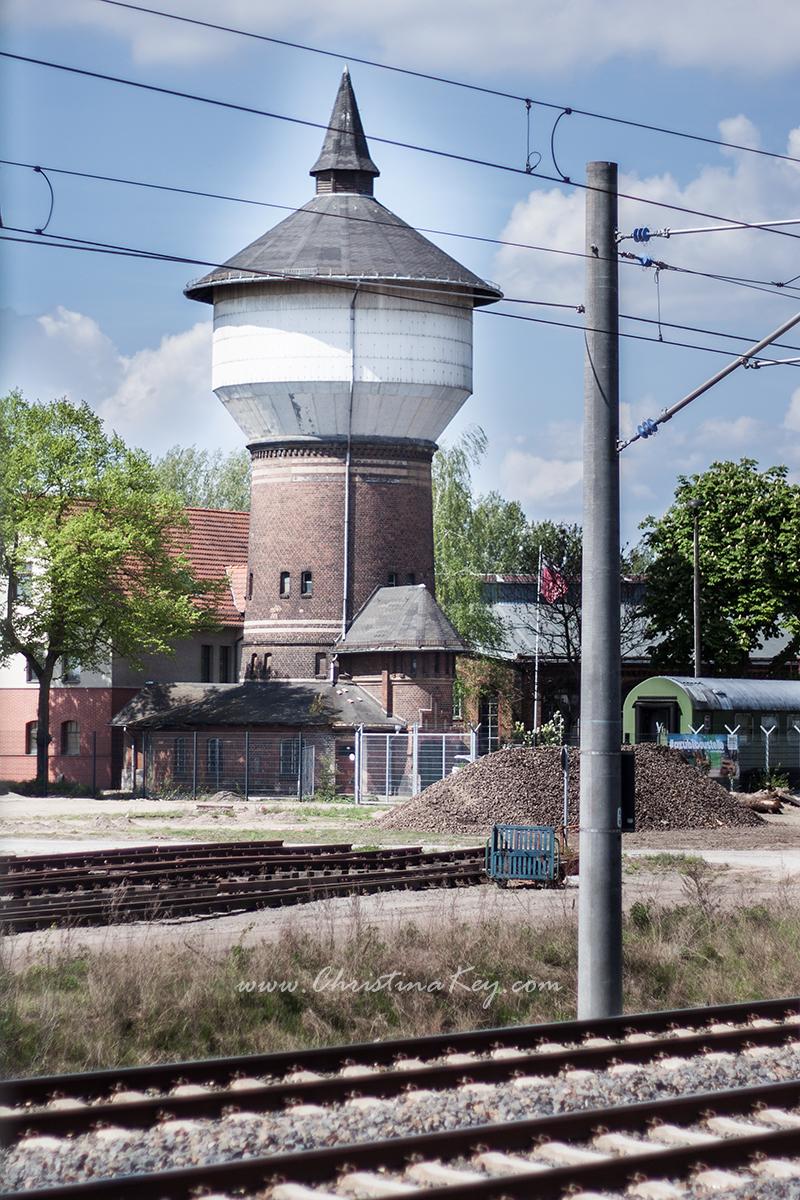 Foto Locations Berlin Betriebsbahnhof Schöneweide