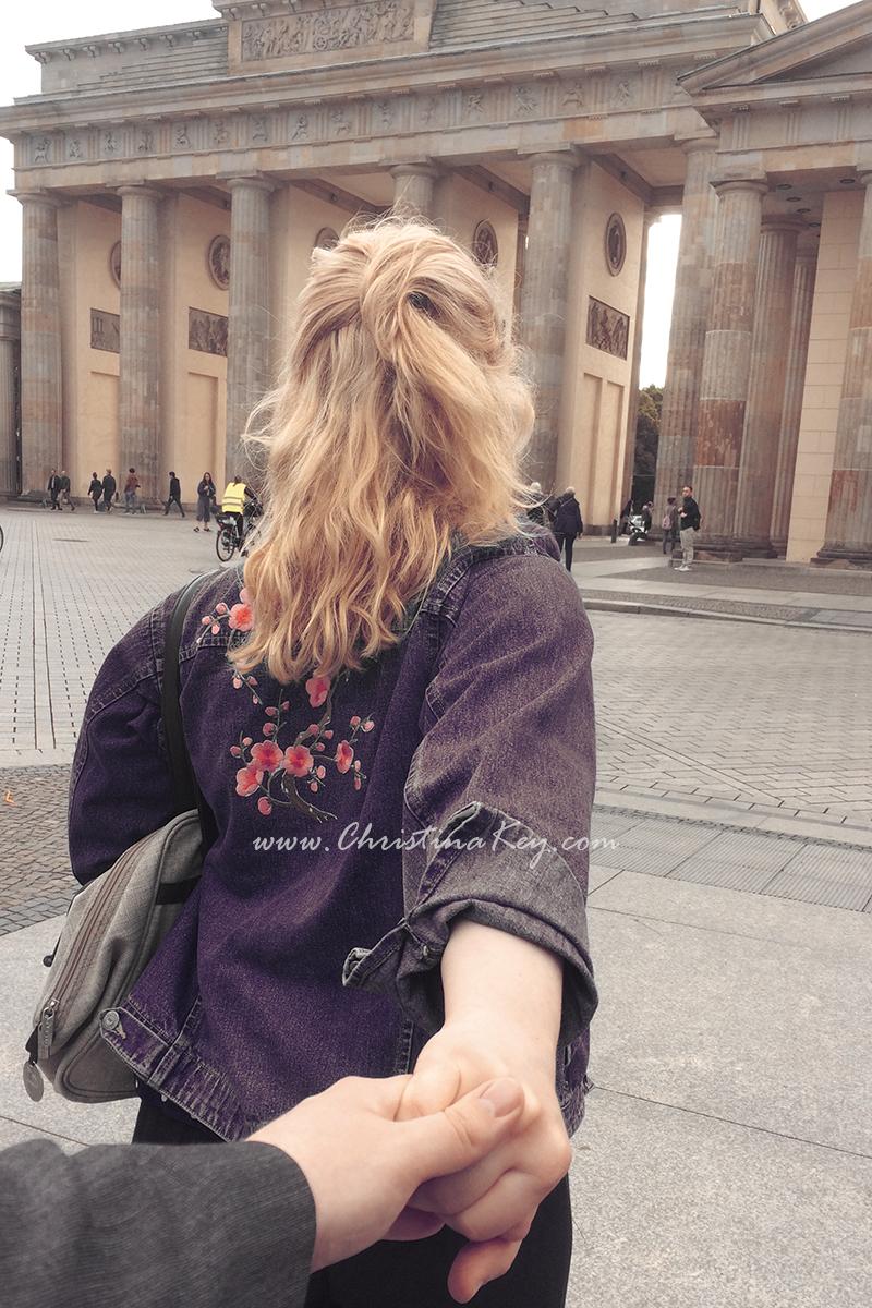 Foto Locations Berlin Brandenburger Tor
