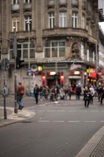 Foto Locations Berlin Friedrichstraße Kochstraße