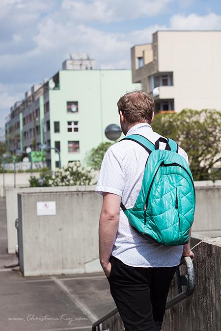 Foto Locations Berlin High Deck Siedlung Sonnenallee Neuköln