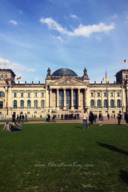 Foto Locations Berlin Reichstag Foto