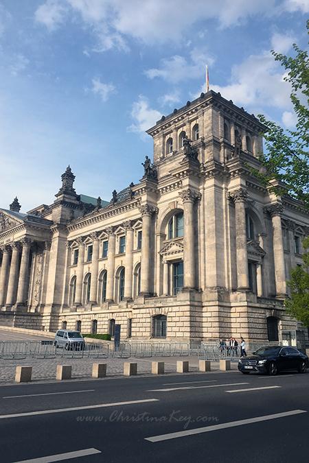 Foto Locations Berlin Reichstag