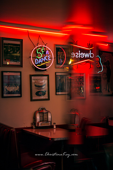 Foto Locations Berlin Route 66 Diner