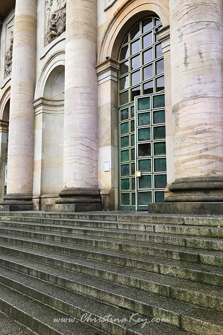 Foto Locations Berlin St Hedwig