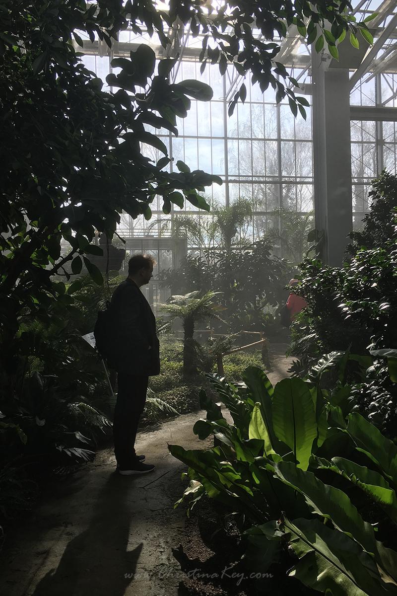 Foto Locations Berlin Tropenhaus Gärten der Welt