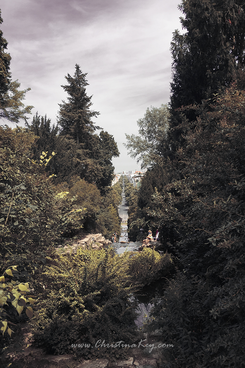 Foto Locations Berlin Viktoria Park